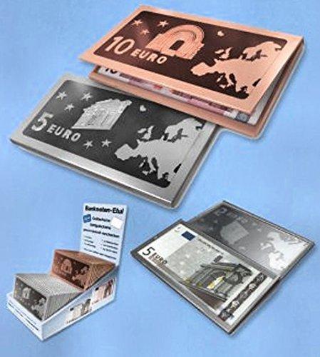 Preisvergleich Produktbild Banknoten Etui, Geldschein Etui, kleine Geldgeschenke geschmackvoll verschenken 10,00 € Etui