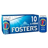 Fomenta Fridge Pack Lager 10 x 440ml