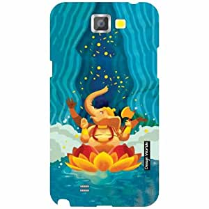 Design Worlds Samsung Galaxy Note 2 N7100 Back Cover Designer Case and Covers