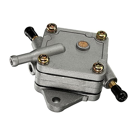 Golf Cart Fuel Pump per EZGO Medalist & TXT 1994-2003 (1994 1995 Faro)