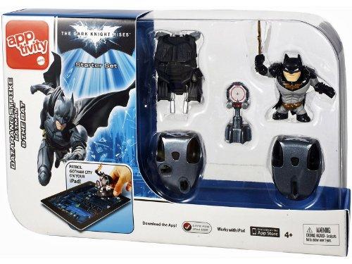 Apptivity Batman Starter Set