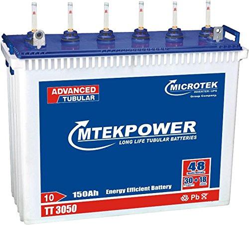 Okaya Battery DT 1450 (110 AH) Inverter