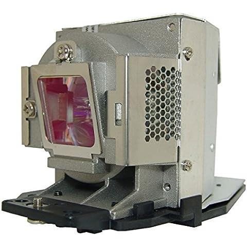 """lutema """"Premium DLP/LCD Cinema Proiettore Lampada di ricambio per Acer EC.jc900.001, colore: nero/grigio"""