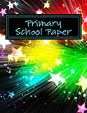 Best Back To School Books - Primary School Paper: Blank Lined Journal: Volume 1 Review