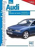 Audi A3 2001-2004 (Reparaturanleitungen)