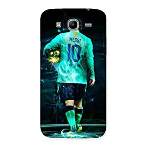 Special Ten Of Sports Back Case Cover for Galaxy Mega 5.8