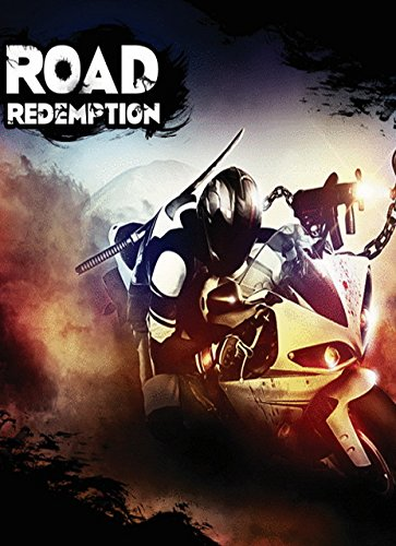 Road Redemption - PC GAME