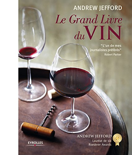 Le grand livre du vin par  Andrew Jefford