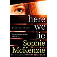 Here We Lie (English Edition)