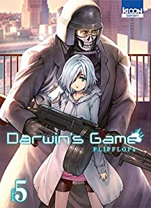 Darwin's Game Edition simple Tome 5