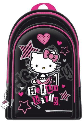 Trendhaus 144132 Hello Kitty Punk Rucksack