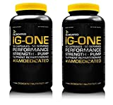 51e8zbvDeHL. SL160  - Dedicated IG-ONE - Das ultimative Supplement?