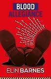 Blood Allegiance (The Darcy Lynch Series Book 3)