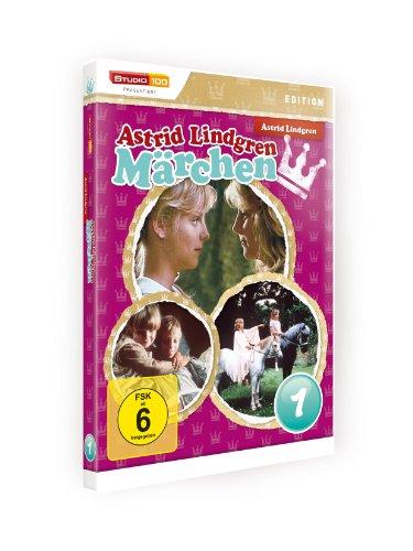 Astrid Lindgren - Märchen : Polly hilft der Großmutter - Etwas Lebendiges für den lahmen Peter - Allerliebste Schwester - Im Wald sind keine Räuber: Alle Infos bei Amazon