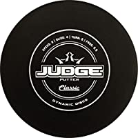 Dynamic Discs Classic Hard Judge (Colors will Vary) by Dynamic Discs