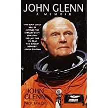John Glenn: A Memoir (English Edition)