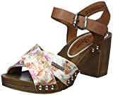 Bruno Banani 283 779, Women's Open Toe Sandals