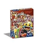 Huch & Friends 879578 - Emoji - Mau-Mau, Kartenspiele