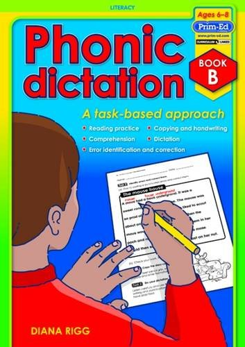 Phonic Dictation