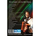 ENGLISH MICHAEL - LIVE FROM INEC KILLARNEY (1 DVD)