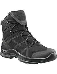 HAIX Black Eagle Safety 62 Low Chaussure de sécurité mi-hauteur électrostatique avec semelle adhérente. 44  40 EU  Mocassins Homme jfRZVow4
