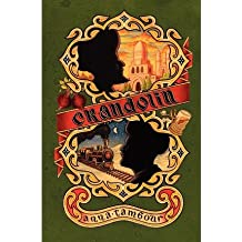 { [ CRANDOLIN ] } By Tambour, Anna (Author) Nov-14-2012 [ Paperback ]