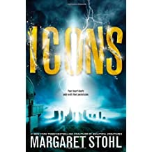 Icons by Stohl, Margaret (2013) Hardcover