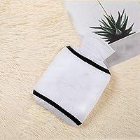 Myzixuan Winter wassergefüllten Überschwemmungen warm Handtasche warmen Schatz süße PVC Tuch Wasser heiße Tasche preisvergleich bei billige-tabletten.eu