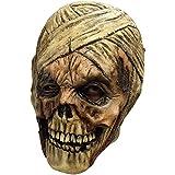 Générique AEC - MAHAL656 - Masque complet latex adulte momie