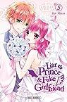 Liar Prince and Fake Girlfriend, tome 5 par Miasa