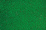 GLOREX 6 2460 08 Crackle Mosaic Platte, Glas, Grün, 15 x 0.5 x 27 cm