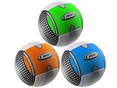 Coop Turbine Volleyball
