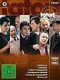 Tatort;(1)Klassiker 90er Box(1990-1992) kostenlos online stream
