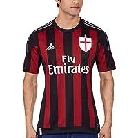 MAGLIA CASA M/C ROSSONERO 15/16 Milan Adidas