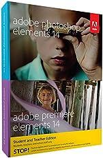Adobe Photoshop Elements 14 und Premiere Elements 14 Student and Teacher