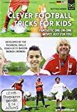 Clever Football Tricks for Kids | Fantastic one-on-one moves just for you