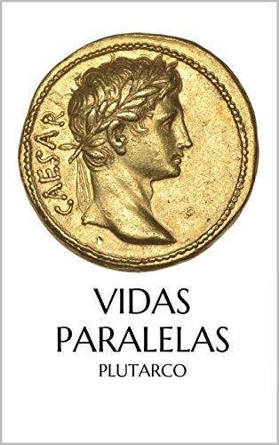 Vidas paralelas por Plutarco