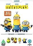 Minions [DVD]