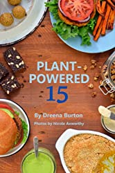 Plant-Powered 15 (English Edition)