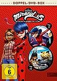 Miraculous - Geschichten von Ladybug und Cat Noir - Doppel-DVD-Box (Folgen 11 + 12)
