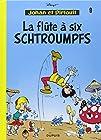 Johan et Pirlouit, tome 9 - La flûte à six Schtroumpfs