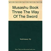 Musashi Book Tree the Way of the Sword