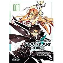 Sword Art Online - Fairy Dance Vol.3