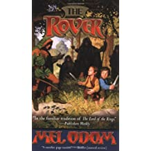 The Rover by Mel Odom (2002-09-16)
