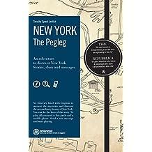 New York. The Pegleg