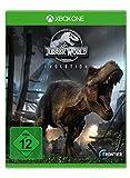Jurassic World Evolution -  Bild