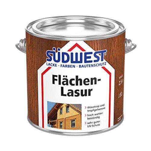 Suedwest superfici di lasur thixotrop j30alto resistente agli agenti atmosferici colore a scelta 750ml