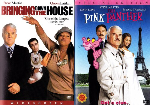 bringing-down-the-house-the-pink-panther-steve-martin-2-pack