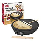 Pancake Makers Review and Comparison