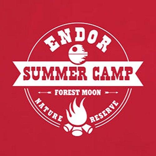 Sw: Endor Summer Camp - Borsa / Borsa Gialla
